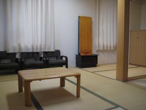 1F和室控室